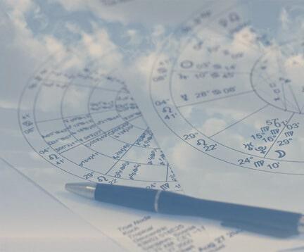 Astrologische Beratung, ASTRORBIS