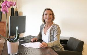 Psychologische Astrologin Isabel Holenstein, Persönlich