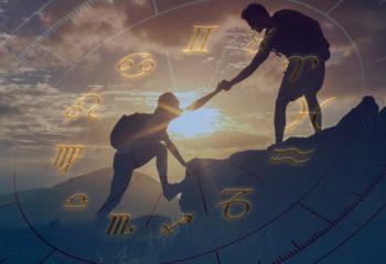 Astro-Blog, Partnersuche, wann kommt der/die Richtige?