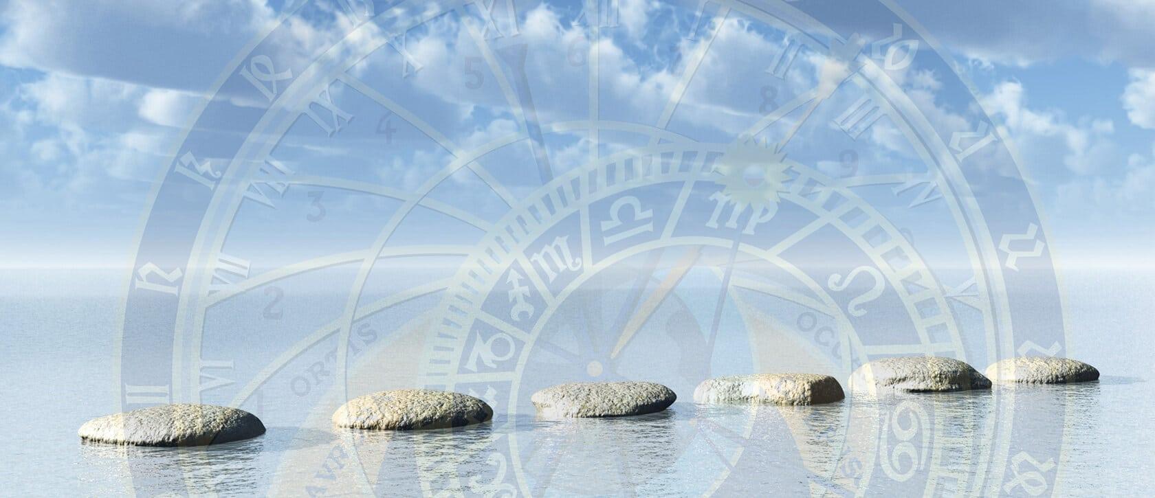 Astrorbis, geben Sie Ihrem Leben neue Impulse