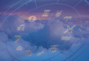 Betonung eines Zeichens im Horoskop
