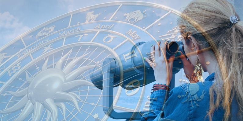 Beruf im Horoskop, finden Sie Ihre Berufung