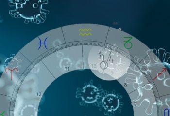Coronavirus Krise aus astrologischer Sicht, ASTRORBIS
