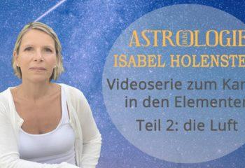 Astrologie Lernen Karma Im Element Luft Astrorbis Teil 2 2019