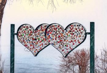 Das Herz von Zwillinge und Schütze Männern gewinnen, ASTRORBIS