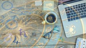 Online Horoskop Beratung - ASTRORBIS